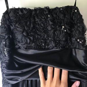 Black Long Formal Dress